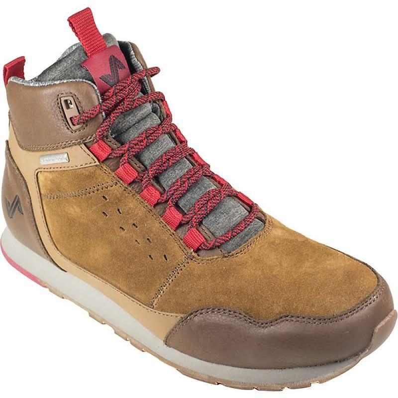 Forsake Driggs Hiking Boot Bison 11.5 MFW17D2115