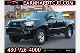 toyota tacoma for sale in az used toyota tacoma for sale in gilbert az edmunds