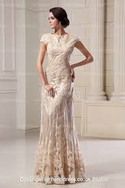 coloured wedding dresses uk chagne wedding dresses auto sangers