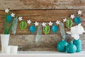 That Home Site Decorating Paper Garlands Home Décor That Makes You Happier Home Interior