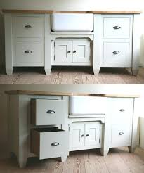 Free Standing Sink Kitchen Free Standing Kitchen Sink Unit Or Sink Kitchen Unit On Kitchen