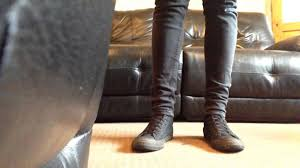 Skinny Jeans And Converse Black Mono Converse With Super Skinny Jeans Shoeplay Youtube