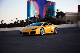 yellow lamborghini lamborghini huracan yellow dream exotics las vegas