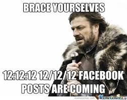 Brace Yourself Memes - brace yourself by usaidazamuddin meme center