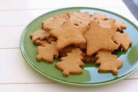 banting christmas biscuits recipe the lifestyle cafe