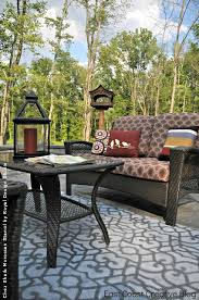 Outdoor Patio Rug Best Outdoor Patio Rugs With Additional Home Interior Design