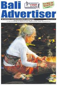 ba 17 november 2010 by bali advertiser issuu