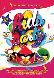 kids u2013 flyer psd template facebook cover u2013 by elegantflyer