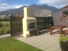 aztec pavilion outdoor fireplace aztec fires