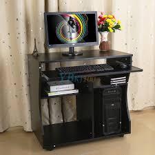 Schreibtisch Arbeitstisch Computertisch Pc Schreibtisch Arbeitstisch Bürotisch Tisch Mit