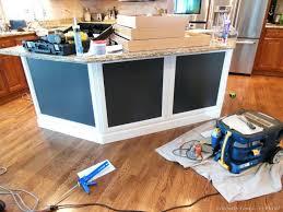 how to install kitchen island kitchen island install kitchen island how to cabinets tile