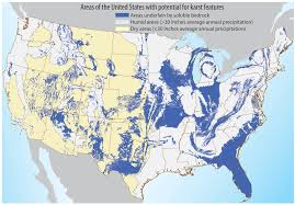 Us Navy Future Map Of United States by United States Fault Lines Maps The Main Production Areas And The