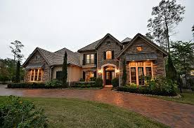 one story homes tuscan style one story homes homes for sale in conroe isd school