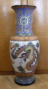 Large Chinese Vases Tall Chinese Floor Vase Sold Filmgo Sales