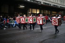 macy s portland downtown parade is no more oregonlive