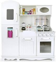 cuisine pour enfants en bois cuisine pour enfant de jeu en bois de luxe amazon fr jeux et jouets
