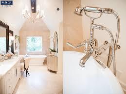 freestanding tub with faucet deck deck mount tub filler roman tub
