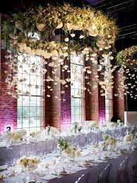 Giant Chandelier 29 Gorgeous Wedding Floral Chandeliers That Will Blow Your Mind