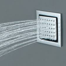 Flush Ceiling Shower Head by Shower Faucets Homary Com