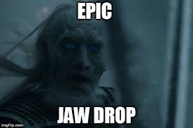 Jaw Drop Meme - epic jaw drop imgflip