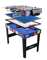 foosball table air hockey combination buy combination table games game room games online toys games