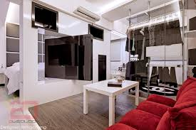 Interior Design Pics Living Room by 10 Stylish Hdb Bedrooms In Singapore You Won U0027t Mind Sleeping In