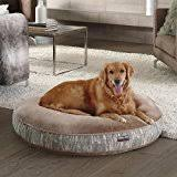 costco pet beds amazon com kirkland signature machine washable luxury pet bed