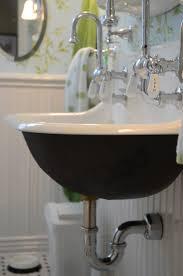 bathroom sink narrow bathroom sink trough style sink undermount