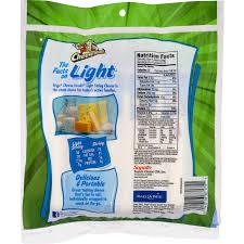 carbs in light string cheese frigo cheese heads light string cheese 24 ct walmart com