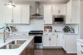kitchen backsplash pictures with white cabinets backsplash ideas for white cabinets 5 gorgeous tips