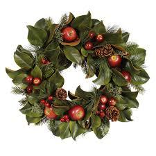 magnolia leaf garland decor best magnolia wreath ideas with magnolia leaf garland and