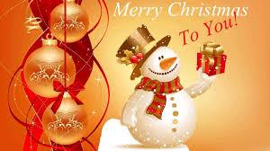 wishing friends merry merry happy new year
