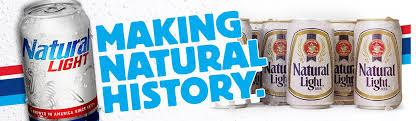 natural light natural light beer history natty history natural light beer
