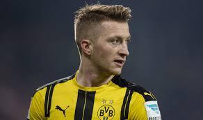 Marco Reus Hairstyle Marco Reus Arsenal Transfer Is Not True Reveals Borussia Dortmund