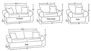 length of standard couch dimension sofa standard hereo sofa