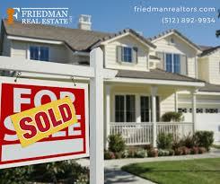 friedman real estate inc linkedin