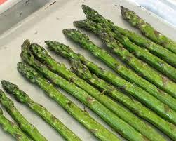 cuisine asperges vertes recette asperges vertes à la vinaigrette