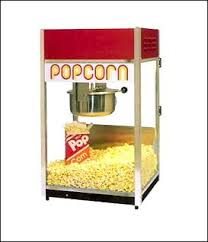 rent popcorn machine popcorn machine rentals pa where to rent popcorn machine