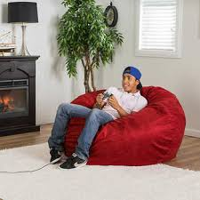 Bean Bag That Turns Into A Bed Bean Bag U0026 Lounge Chairs Costco