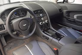 aston martin steering wheel 2017 aston martin v12 vantage s stock a1230 for sale near