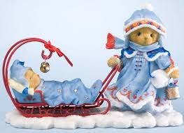753 best collectibles cherished teddies images on