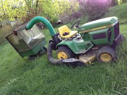 lifetime lawn and garden tractor the john deere 200 and 300