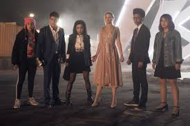 marvel s runaways ended its season with the promise of