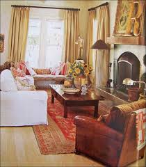 Country French Drapes Living Room Wonderful French Drapes French Country Window