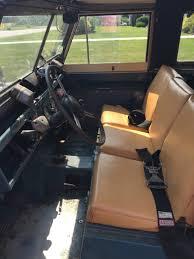 land rover daktari motoring monday 1961 land rover survivor