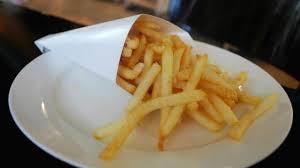 cuisine patrimoine unesco la frite belge au patrimoine mondial de l unesco cnews fr