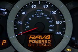 toyota now toyota sells last rav4 ev