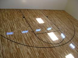 hardwood flooring for basketball courts in scottsdale