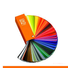 ral color card tester tools k5 ral k5 paint print painting color