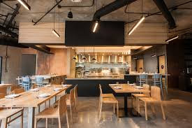 Interior Designer In Los Angeles by Los Angeles Restaurants With The Most Stunning Design Eater La
